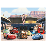 Cars Puzzles 142414