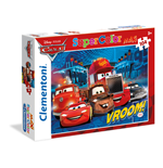 Cars Puzzles 142418
