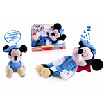Mickey Mouse Plush Toy 142454
