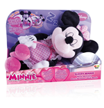 Mickey Mouse Plush Toy 142459