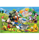 Mickey Mouse Puzzles 142465