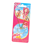 Mia and me Necklace 142779