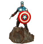 Captain America - Action Figure
