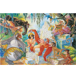The Jungle Book Puzzles 143031