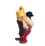 Plastoy 60507 - Asterix - Fulliautomatix The Village Smith Figure