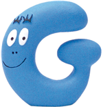 Barbapapa Toy 143164