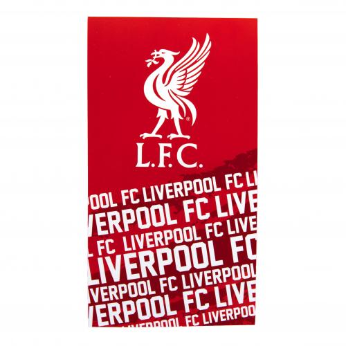 Liverpool F.C. Towel IP