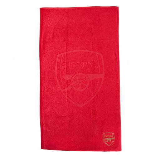 Sports Direct Arsenal Towel: Sports Merchandise And Tshirts: From Jerseys To Gadgets