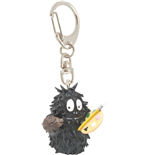 Barbapapa Mini Keychain