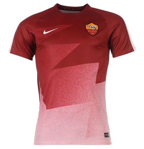 nike training shirt roma