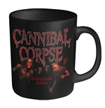 Cannibal Corpse Mug Evisceration