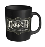 DAMNED, The Mug Black Album