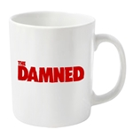 DAMNED, The Mug Logo