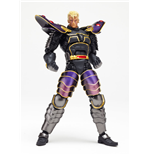 Fist of the North Star Action Figure Revoltech Yamaguchi LR-031 Kaioh 16 cm