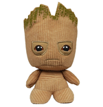 Guardians of the Galaxy Fabrikations Plush Figure Groot 15 cm