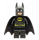 Lego DC Comics Super Heroes Alarm Clock Batman