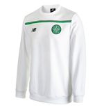 2015-2016 Celtic Training Sweat (White) - Kids