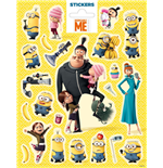 Despicable Me 2 Minions Sticker Case (30)