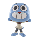 The Amazing World of Gumball Mini Figure Gumball Smiling 6 cm