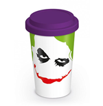 The Dark Knight Travel Mug Joker
