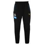 2015-2016 Newcastle Puma Leisure Pants (Black)