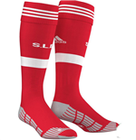 2015-2016 Benfica Adidas Home Football Socks