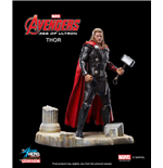 Avengers Age of Ultron Action Hero Vignette 1/9 Thor 20 cm