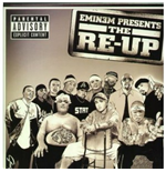 Vynil Eminem - Eminem Presents: The Re-up (2 Lp)