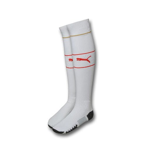 2015-2016 Arsenal Home Football Socks (Kids)