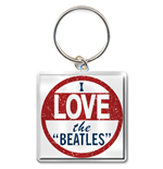 Beatles Keychain 144425