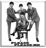 Beatles Magnet 144448