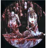 "Vynil Cannibal Corpse - Butchered At Birth (12"" Picture)"