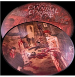 Vynil Cannibal Corpse - Gallery Of Suicide