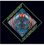 Vynil Hawkwind - Xenon Codex (2 Lp)