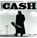 Vynil Johnny Cash - The Legend Of Johnny Cash (2 Lp)