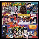 Vynil Kiss - Unmasked