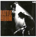 Vynil U2 - Rattle And Hum (2 Lp)