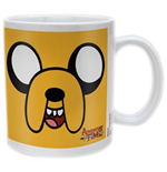 Adventure Time Mug  - Jake
