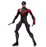 DC Comics The New 52 Action Figure Nightwing 17 cm