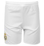 2015-2016 Real Madrid Adidas Home Shorts