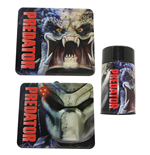 Predator Lunch Box with Thermos