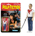 Pulp Fiction ReAction Action Figure Wave 2 Butch 10 cm