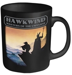 Hawkwind Mug Masters Of The Universe