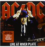 Vynil Ac/Dc - Live At River Plate (3 Lp)