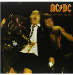 Vynil Ac/Dc - If You Want Blood,you've Got It