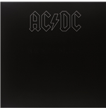 Vynil Ac/Dc - Back In Black