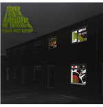 Vynil Arctic Monkeys - Favourite Worst Nightmare