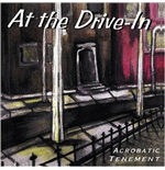 Vynil At The Drive-In - Acrobatic Tenement