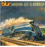 Vynil Blur - Modern Life Is Rubbish (Remastered) [Limited] (2 Lp)