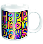 Happy Mondays Mug 145319